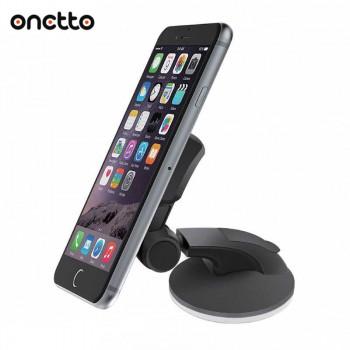 Магнитный держатель для телефона на торпеду Onetto Easy Flex Magnet Suction Cup Mount (GP2&EM3)