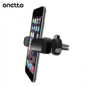 Держатель для телефона на решетку воздуховода Onetto Easy One Handed Air Vent Mount (VM2&SM6)