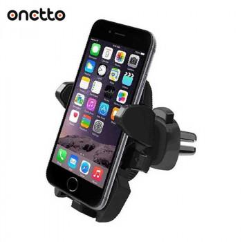 Держатель для телефона на решетку воздуховода Onetto Vent Mount Easy One Touch (VM2&SM5)