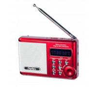 Perfeo Portable Sound Ranger (SV922) красный