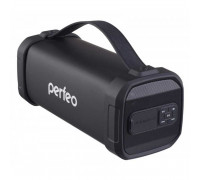 Perfeo Wireless Outdoor Speaker, BT колонка, 10w, 2200mAh (PF-A4319) черный