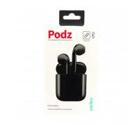 Perfeo Podz, BT 5.0, black
