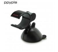 Ppyple Dash-Clip F5 black
