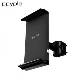 Автомобильный держатель для планшета на подголовник Ppyple HR-NT