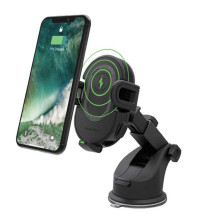 PAVPower Wireless Charging Car Holder, 10W (RP-PC007)