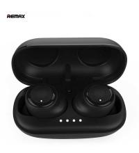 Remax TWS-2 True Wireless Bluetooth Headset, black