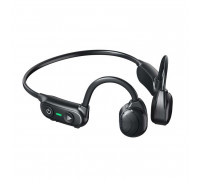 Remax RB-S33 Bone Conduction Wireless Headphone, black