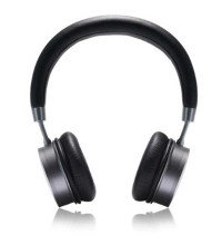 Remax RB-520HB Wireless over-ear Headphone, black