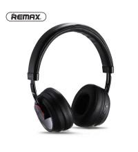 Remax RB-500 Music bluetooth Headphones, black