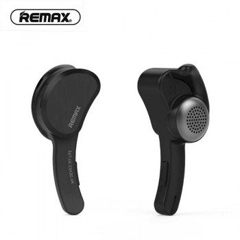 Беспроводная гарнитура Remax RB-T10 Ultralight Bluetooth Headset black