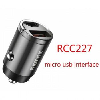 Remax Lindo 1xUSB QC3.0 (RCC227) tarnish