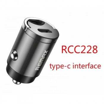 Remax Lindo 1xType-C PD18w (RCC228) tarnish