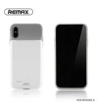 Remax Penen Battery Case чехол-аккумулятор для iPhone X, 3200mAh (PN-04) white