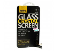 Remax iPhone 4/4S Perfect Protection Screen Quard, 0.2mm