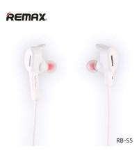 Remax RB-S5, white