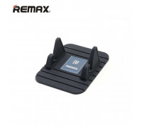 Remax Fairy Phone Holder (black) коврик