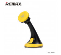 Remax RM-C09 (желтый с черным)