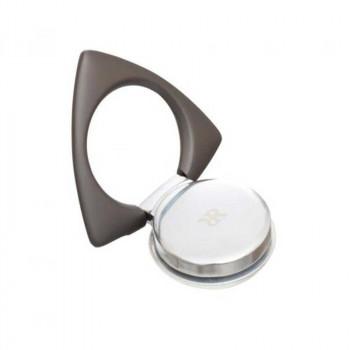 Remax Twister Ring Holder, на палец, (ZH-02) Tarnish