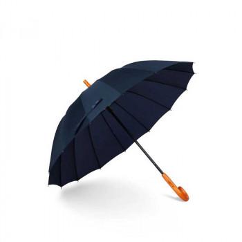 Зонт Remax RT-U12, трость, navy blue