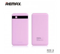 Proda Gentleman 12000mAh (PPP-9) pink