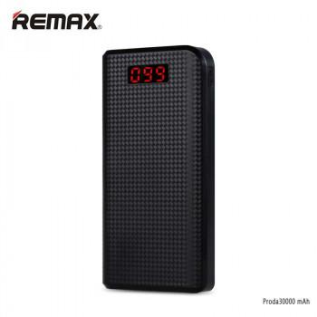 Remax Proda 30000 mAh Black