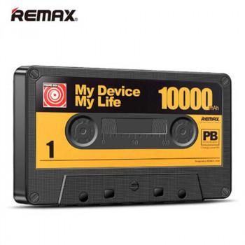 Remax Tape Power Bank 10000 mAh (RP-T10) в виде кассеты