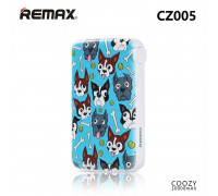 Remax Coozy Power Box 10000 mAh (CZ-005)