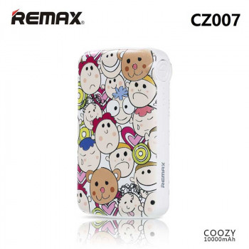 Remax Coozy Power Box 10000 mAh (CZ-007)