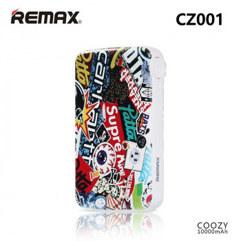 Remax Coozy Power Box 10000 mAh (CZ-001)