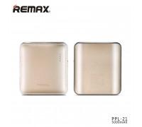 Proda Mink 5000 mah (RPP-21) dark gold