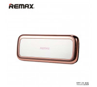 Remax Mirror 5500mah (RPP-35) rose gold