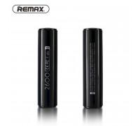 Remax Jadore Power Bank 2600mah 9.6Wh (RPL-33) black