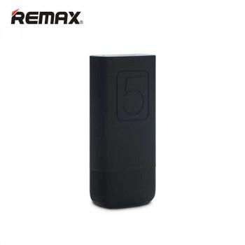 Remax Flinc Power Bank RPL-25 5000 mAh Black