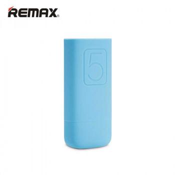 Remax Flinc Power Bank RPL-25 5000 mAh Blue