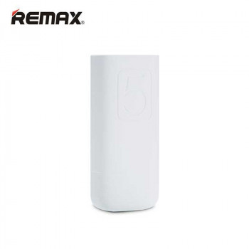 Remax Flinc Power Bank RPL-25 5000 mAh White
