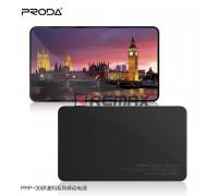Proda Epoly 8000 (PPP-30) black (YL-014) лондон
