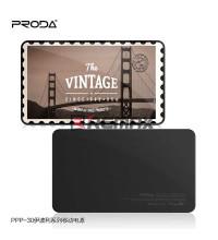 Proda Epoly 8000 (PPP-30) black (YL-002) мост