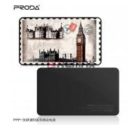 Proda Epoly 8000 (PPP-30) black (YL-004) лондон почтовая марка