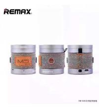 Remax M5 Bluetooth Speaker (RB-M5) silver