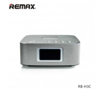 Remax H3C Desktop Bluetooth Speaker (RB-H3C) silver
