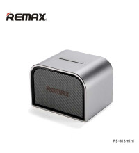Remax M8mini Speaker Portable Desktop (RB-M8mini) grey
