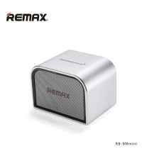 Remax M8mini Speaker Portable Desktop (RB-M8mini) silver