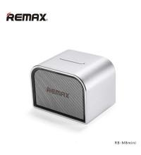 Remax M8mini Speaker Portable Desktop (RB-M8mini) silver
