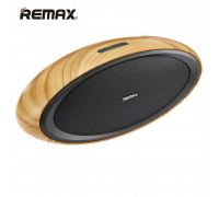 Remax RB-H7 Wooden Desktop Speaker