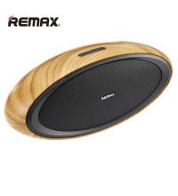 Remax RB-H7 Wooden Desktop Speaker