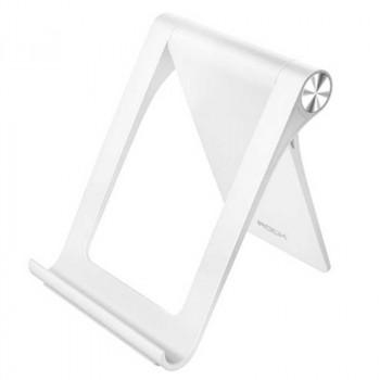 Rock Adjustable Desktop Stand, на стол (RPH0848)  White