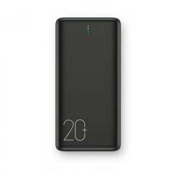 Внешний аккумулятор Rock P51 Power bank 20000mAh (RX20)