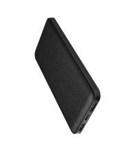 Rock P45 10000mAh Slim Power Bank (P100C) black