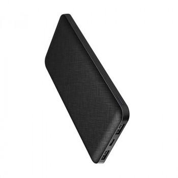 Внешний аккумулятор Rock P45 Power Bank 10000mAh Black (P100C)