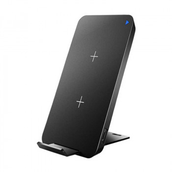 Rock Space W6 Pro Quick Wireless Charger 10W WTS-H005 (Black)